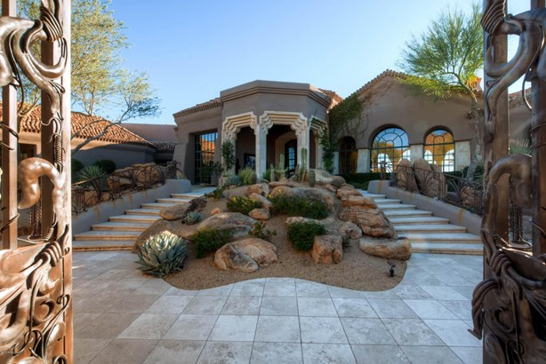 Single Family - Detached, Other (See Remarks) - Scottsdale, AZ (photo 1)