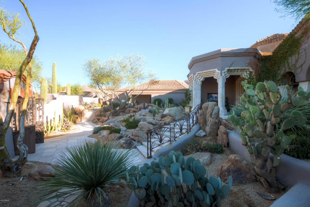 Single Family - Detached, Other (See Remarks) - Scottsdale, AZ (photo 2)