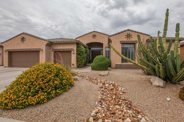 Single Family - Detached, Ranch - Chandler, AZ (photo 1)