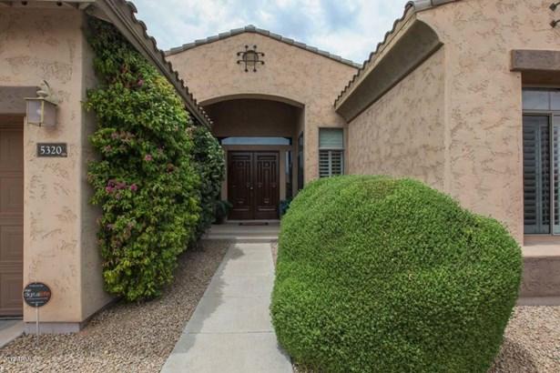 Single Family - Detached, Ranch - Chandler, AZ (photo 2)