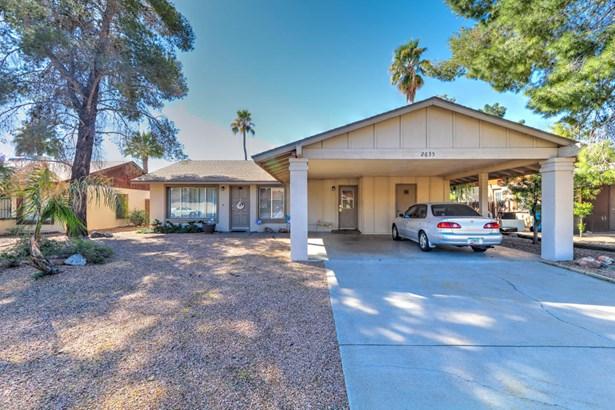 Single Family - Detached, Ranch - Phoenix, AZ (photo 2)