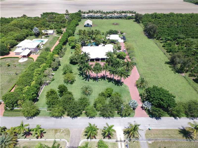 24351 Sw 140th Ave, Homestead, FL - USA (photo 1)