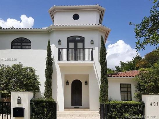 401 Daroco Ave, Coral Gables, FL - USA (photo 1)