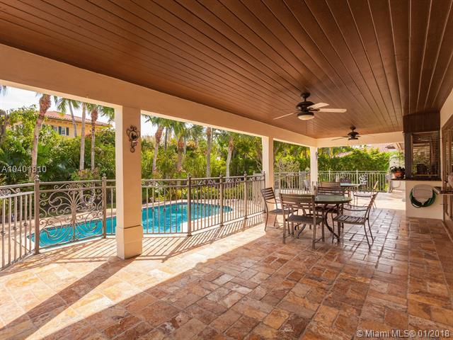 7185 E Lago Dr, Coral Gables, FL - USA (photo 5)