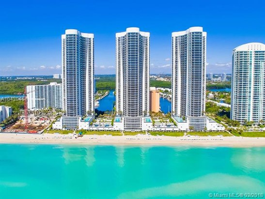 Trump Tower Iii, 15811 Collins Ave 1206, Sunny Isles Beach, FL - USA (photo 1)