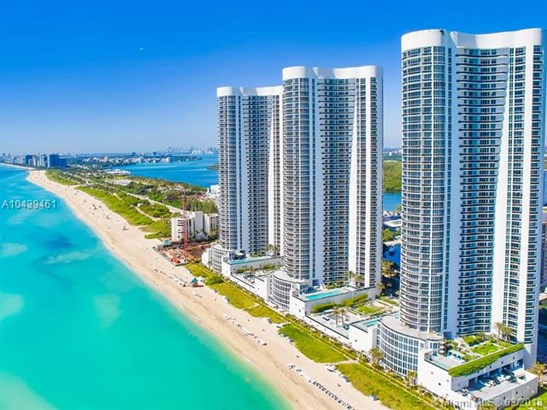 Trump Tower Iii, 15811 Collins Ave 1206, Sunny Isles Beach, FL - USA (photo 2)