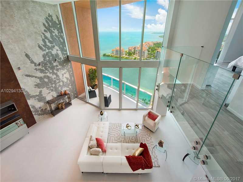 Portofino Tower, 300 S Pointe Dr Lp4004, Miami Beach, FL - USA (photo 1)
