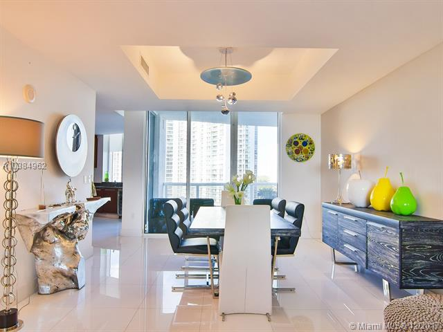 Trump Tower Iii, 15811 Collins Ave 504, Sunny Isles Beach, FL - USA (photo 2)