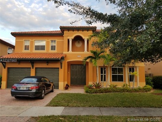 2701 Sw 156th Pl, Miami, FL - USA (photo 1)
