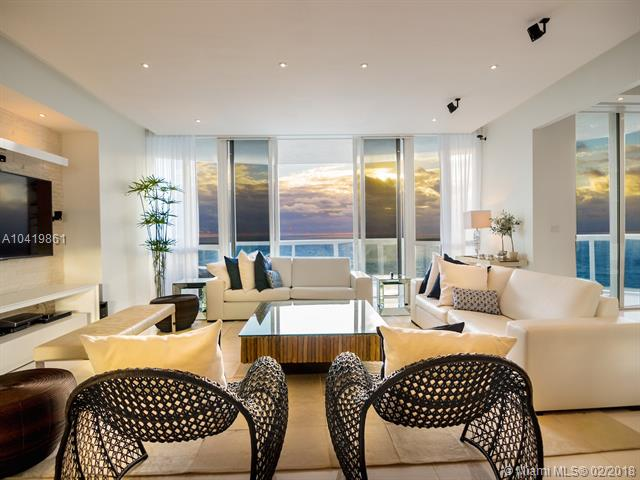 Trump Towers Iii, 15811 Collins Ave 1801, Sunny Isles Beach, FL - USA (photo 3)