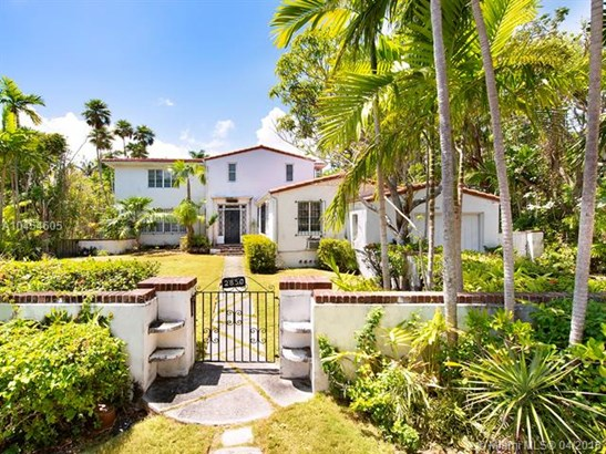 2850 Fairgreen Dr, Miami Beach, FL - USA (photo 1)