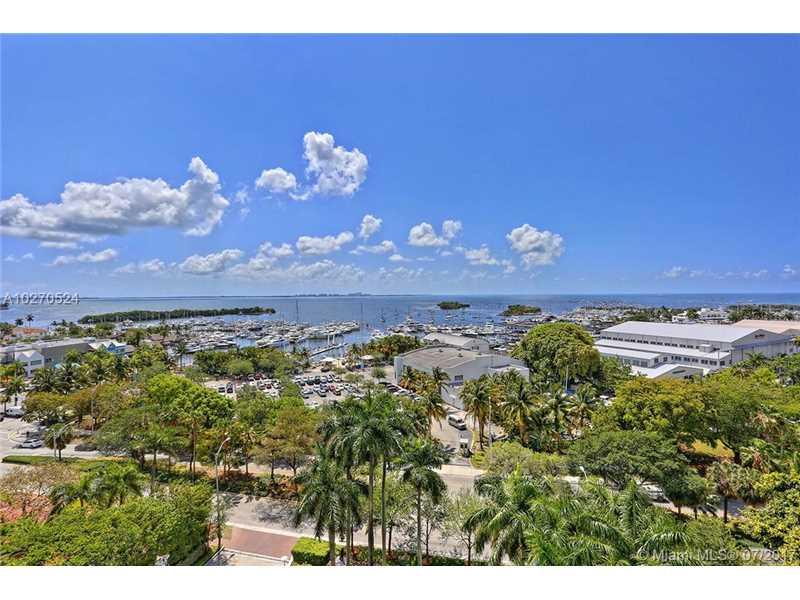 Grovenor House, 2627 S Bayshore Dr 1203, Coconut Grove, FL - USA (photo 1)