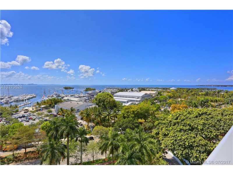 Grovenor House, 2627 S Bayshore Dr 1203, Coconut Grove, FL - USA (photo 2)