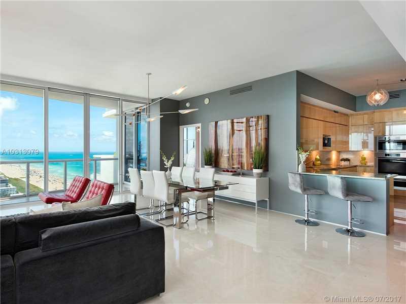 Continuum North, 50 S Pointe Dr 2704, Miami Beach, FL - USA (photo 3)