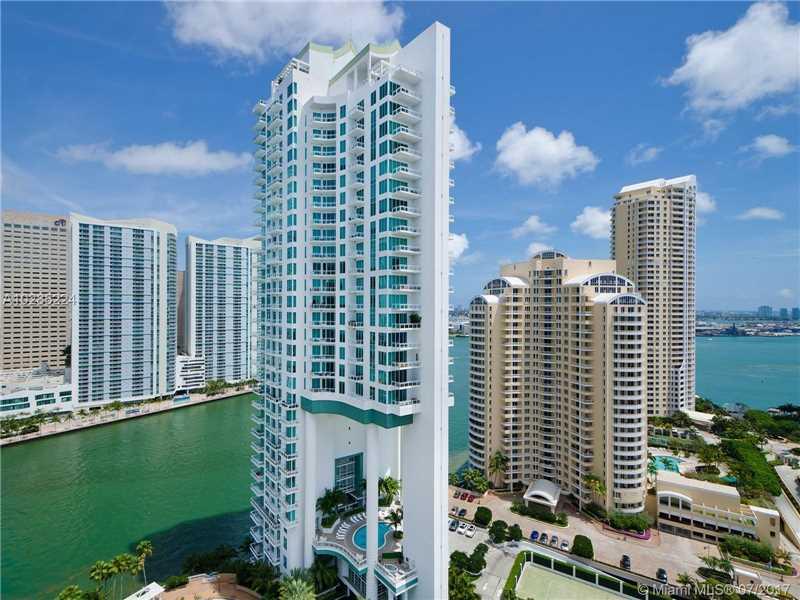 Asia Condo, 900 Brickell Key Bl 2901, Miami, FL - USA (photo 1)