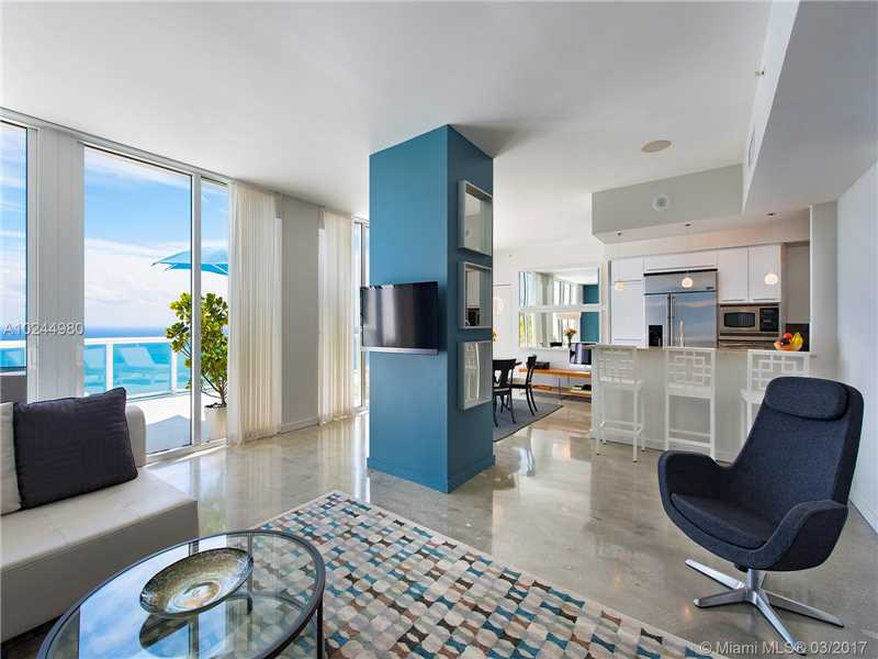 Akoya Condo, 6365 Collins Ave Ts02, Miami Beach, FL - USA (photo 1)