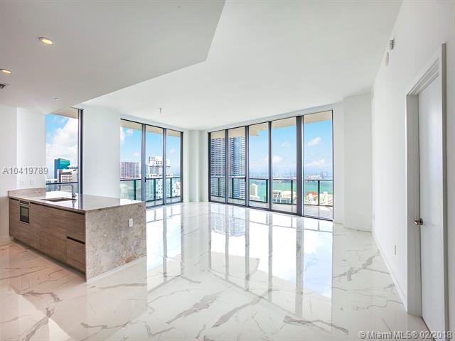 Sls Brickell Residen, 1300 S Miami Ave Ph4901, Miami, FL - USA (photo 1)