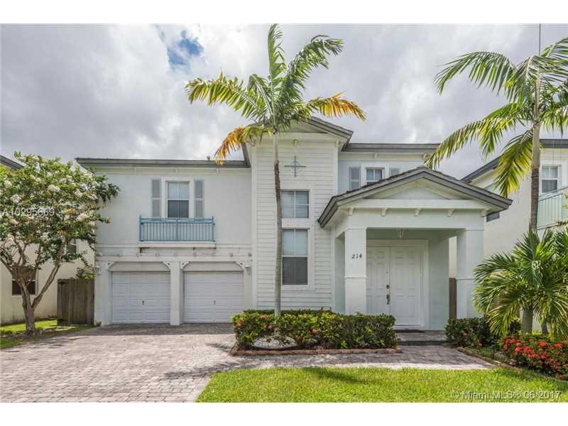 214 Ne 31st Ave, Homestead, FL - USA (photo 1)