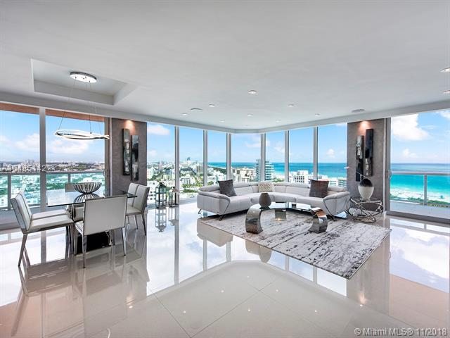 Portofino Tower, 300 S Pointe Dr 2005, Miami Beach, FL - USA (photo 1)
