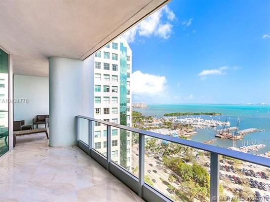 Grovenor House, 2627 S Bayshore Drive 2105, Miami, FL - USA (photo 4)