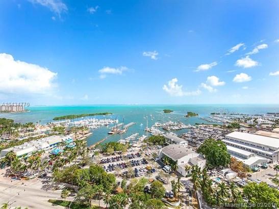 Grovenor House, 2627 S Bayshore Drive 2105, Miami, FL - USA (photo 5)