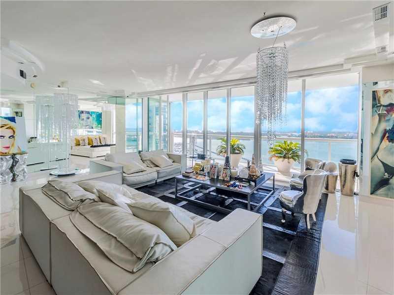 Icon South Beach, 450 Alton Rd 2101, Miami Beach, FL - USA (photo 1)