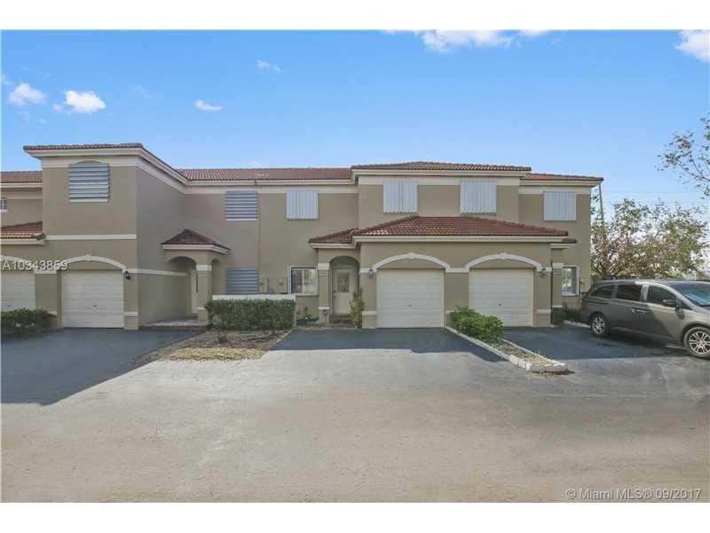 Bridgeport Villas, 14330 Sw 126th Pl, Miami, FL - USA (photo 1)
