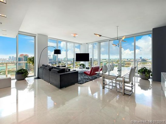 Continuum North, 50 S Pointe Dr 2704, Miami Beach, FL - USA (photo 1)