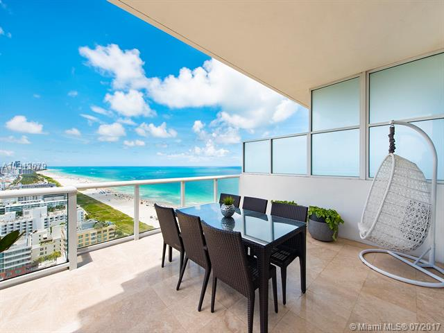 Continuum North, 50 S Pointe Dr 2704, Miami Beach, FL - USA (photo 4)