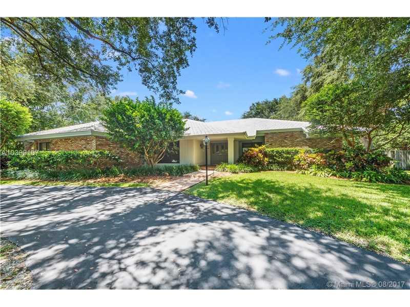 7391 Sw 156th St, Palmetto Bay, FL - USA (photo 1)
