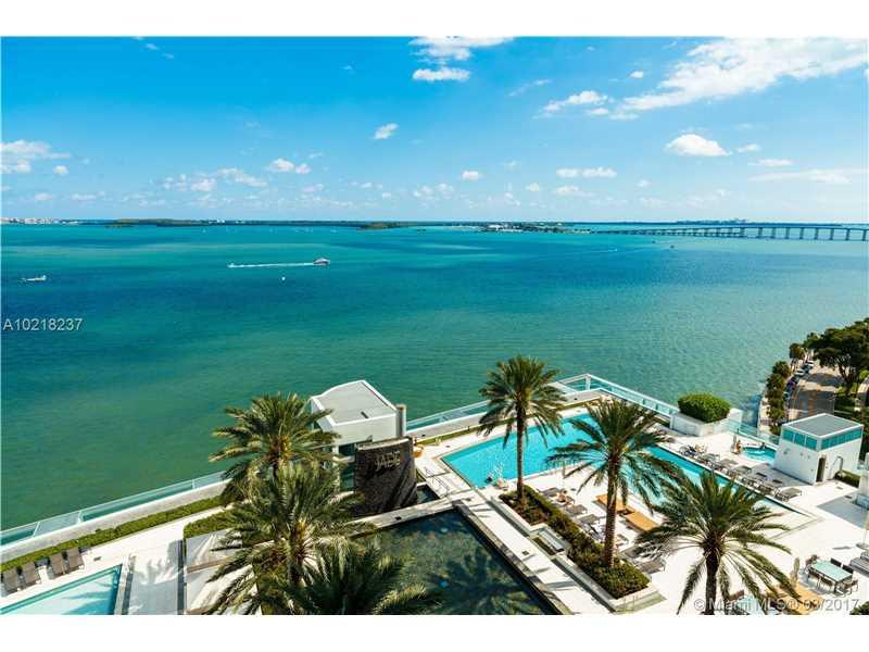 Jade Residences At B, 1331 Brickell Bay Dr 1403, Miami, FL - USA (photo 1)