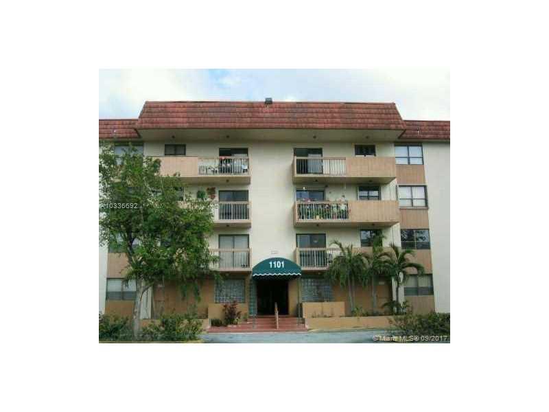 Garden Lake Towers, 1101 Sw 122nd Ave 112, Miami, FL - USA (photo 1)