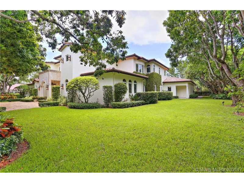 5990 Sw 94 St, Pinecrest, FL - USA (photo 2)