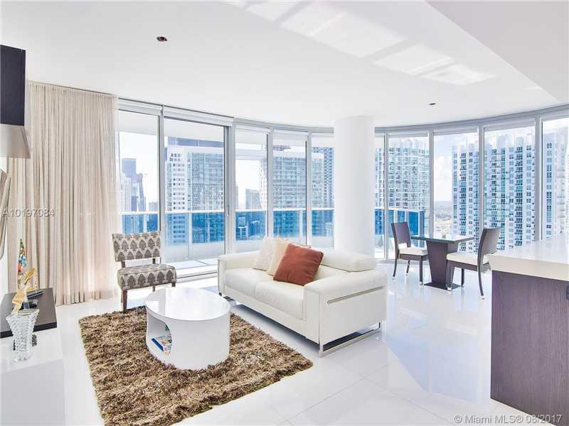 Epic Residences, 200 Biscayne Boulevard W 3302, Miami, FL - USA (photo 1)