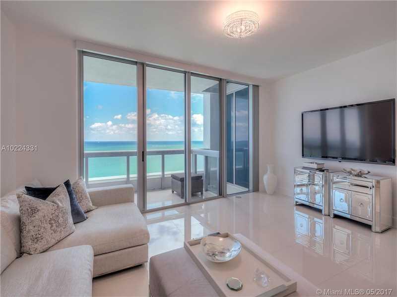 North Carillon Beach, 6899 Collins Ave 1707, Miami Beach, FL - USA (photo 1)