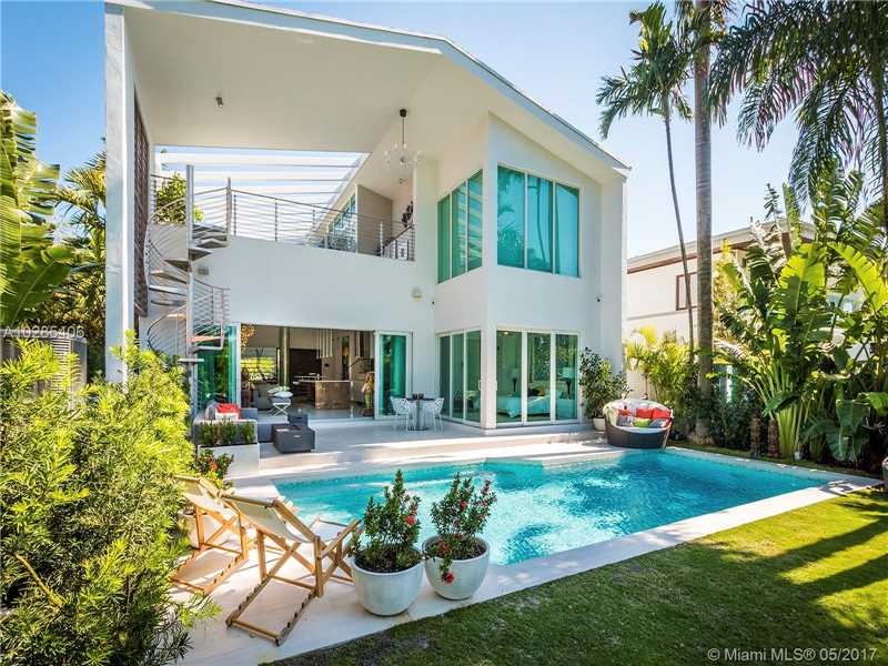 5344 Lagorce Dr, Miami Beach, FL - USA (photo 1)