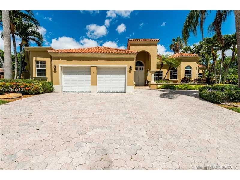 8778 Sw 62 Ct, Pinecrest, FL - USA (photo 3)