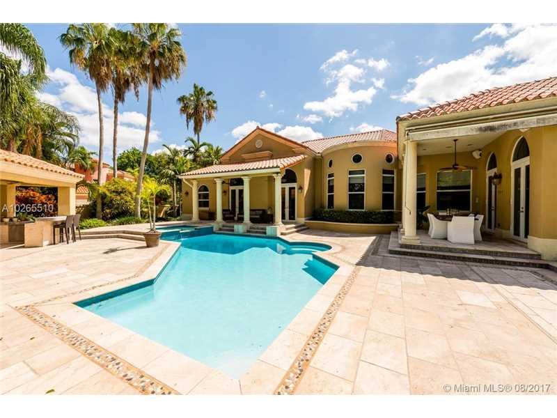 8778 Sw 62 Ct, Pinecrest, FL - USA (photo 4)