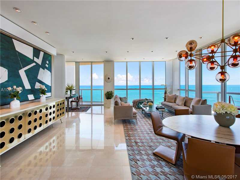 Continuum North, 50 S Pointe Dr 2802, Miami Beach, FL - USA (photo 1)