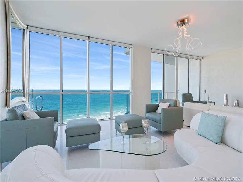 Continuum, 50 S Pointe Dr 1801, Miami Beach, FL - USA (photo 1)
