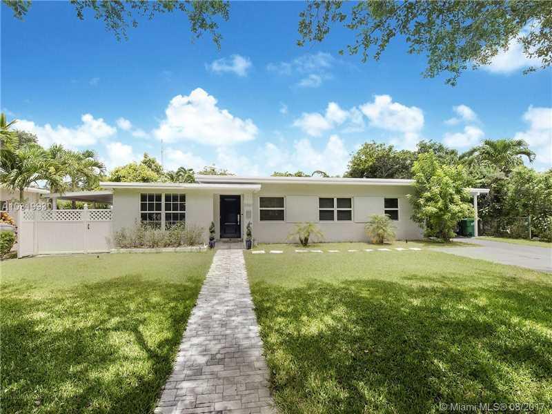 5961 Sw 47 St, Miami, FL - USA (photo 1)