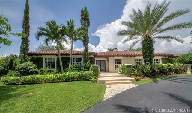 210 Solano  Prado, Coral Gables, FL - USA (photo 1)