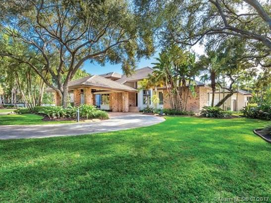 6190 Sw 102 St, Pinecrest, FL - USA (photo 1)
