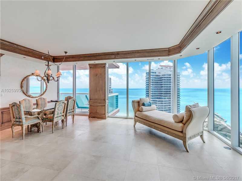 Portofino Tower, 300 S Pointe Dr 3801, Miami Beach, FL - USA (photo 2)