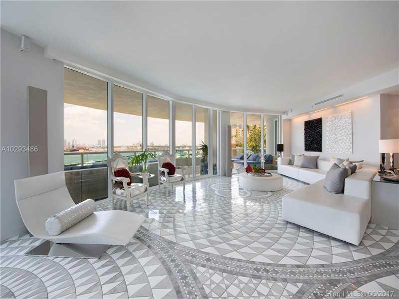 Murano At Portofino, 1000 S Pointe Dr 501, Miami Beach, FL - USA (photo 1)