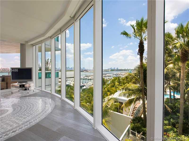 Murano At Portofino, 1000 S Pointe Dr 501, Miami Beach, FL - USA (photo 3)