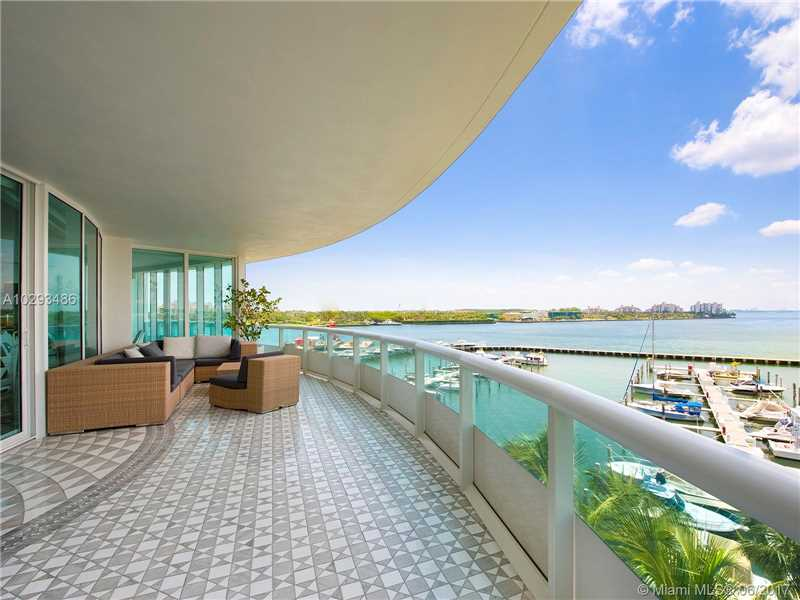Murano At Portofino, 1000 S Pointe Dr 501, Miami Beach, FL - USA (photo 4)