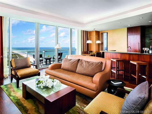 Ritz Carlton, 10295 Collins Ave 710/711, Bal Harbour, FL - USA (photo 1)
