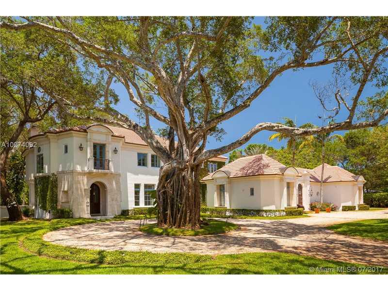 5295 Fairchild Wy, Coral Gables, FL - USA (photo 2)