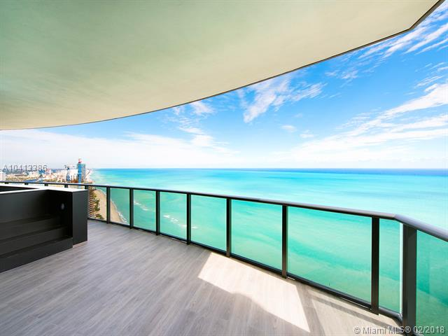 Porsche Design Tower, 18555 Collins Ave 4205, Sunny Isles Beach, FL - USA (photo 3)